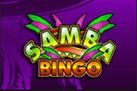 Play Samba Bingo Microgaming