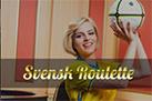 Play Svensk Roulette