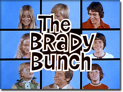 What if the Brady Bunch gambled?