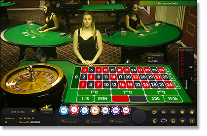 EUcasino UK Brings Hundreds of Games to Your Fingertips