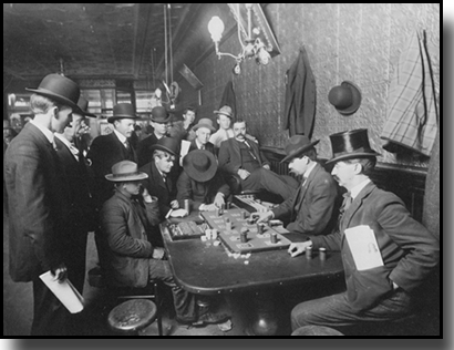 How Poker evolved in gameplay and rules