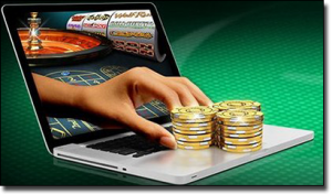 Online gambling on computer and mobile in Australia