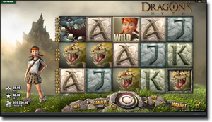 Dragons Myth Slot Machine Online ᐈ Rabcat™ Casino Slots