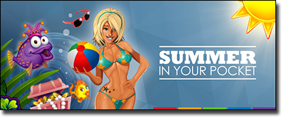 Slots Million casino - Summer pocket cash prizes