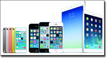 iPhone and iPad mobile casino gambling