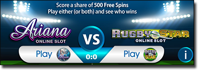 Win free pokies spins at Royal Vegas Casino