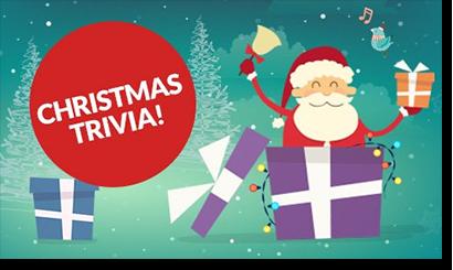 Guts Christmas trivia 2015