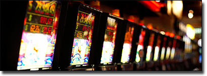Crown Perth pokies machines