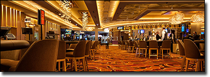 Crown Perth card and table games