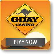 Sign up to G'Day Casino