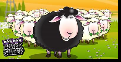 Bar Bar Black Sheep promotion at Royal Vegas