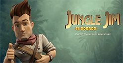 Jungle Jim online pokies game