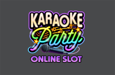 Karaoke Party online pokies game