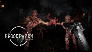 Brookhaven Experiment VR game coming to land-based casinos