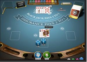 NetEnt Blackjack Pro Series