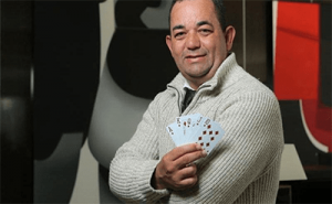 Nigel Williams wins $2.7 million at Crown Casino Perth