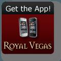 Royal Vegas Casino app for Australians