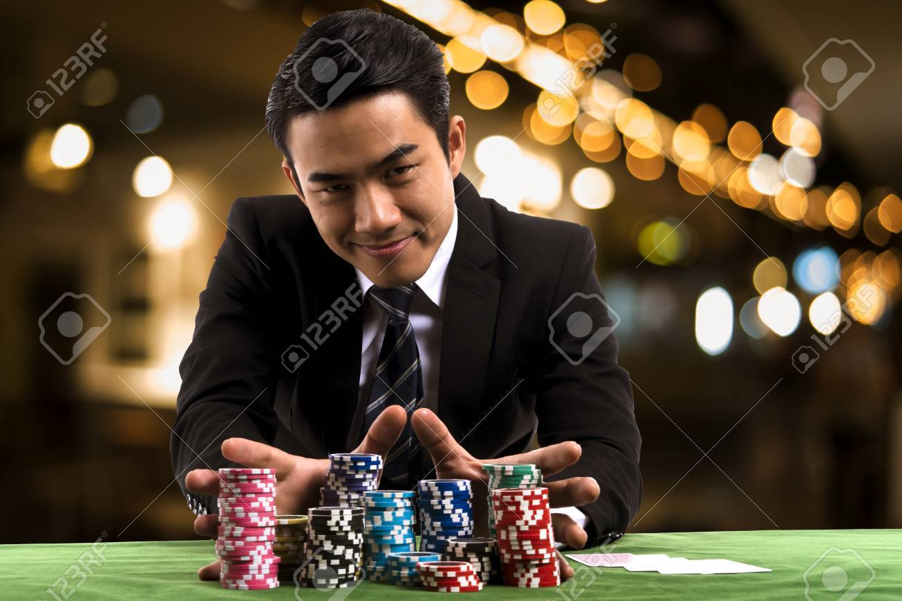 Asian Baccarat Winners